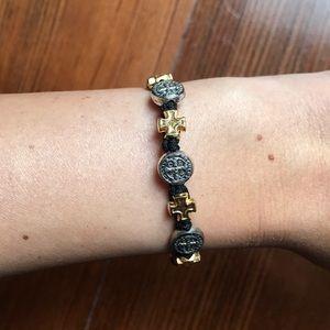 My Saint my hero bracelet